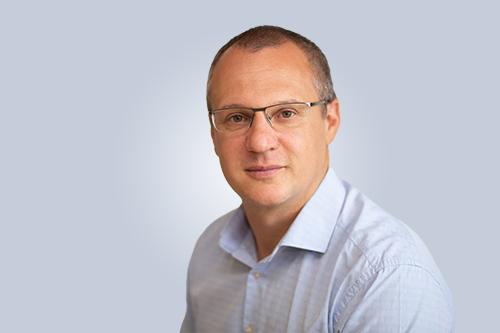 Dr. Szeiberling Tamás