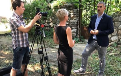 Hamarosan elkészül a Siklós-Váralja dokumentumfilm!